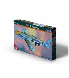 "1:72 P-51 B-15""Bald Eagle"""