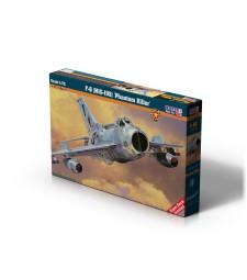 1:72 JIAN JI-6-SHENYANG F-6