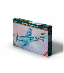 """1:72 BF-109G-4""""Hungarian A.F."""""""