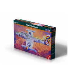 """1:72 F-84G """"Thunderjet"""""""