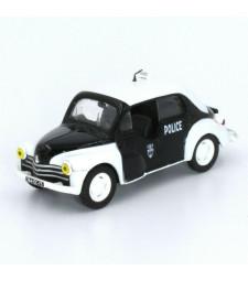 Renault 4CV Police portes decoupees 1956 CIJ