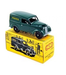 CIJ - C36800 Renault Dauphinoise Fourgonnette - Limited Edition 1000 Pcs