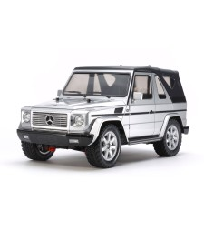1:10 RC MERCEDES G320 CABRIO MF-01X MODEL KIT