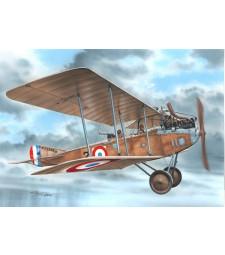 1:48 Albatros C.III