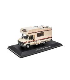 CITROEN C25 Camping car, 1985
