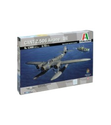 """1:72 CANT Z 506 AIRONE """"Historic Up-grade"""""""