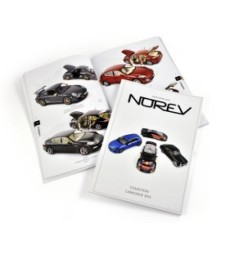 Catalogue NOREV Collection 2013