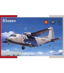 1:72 CASA C-212-100