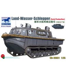 1:35 Land-Wasser-Schlepper (Early Prod.)