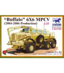 1:35 Buffalo MPCV