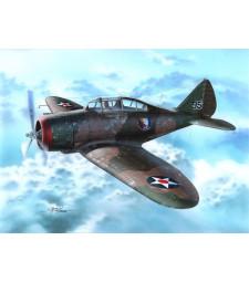 "1:72 P-35 ""War games and War Training"""