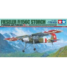 1:48 Fieseler Fi156C Storch