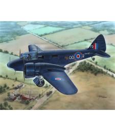 "1:48 Airspeed Oxford Mk.I/II ""Royal Navy"""