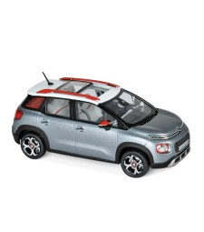 Citroen C3 Aircross 2017 - Grey & White roof & Orange deco