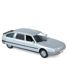Citroen CX Turbo 2 Prestige 1986 - Silver