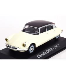Citroen DS19 - 1957