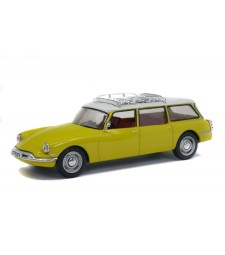 CITROEN - DS19 BREAK - 1960