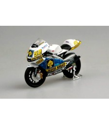 Aprilia RSW 250LE (2008) - FIM Road Racing World Championship 2008 #52 Pesek