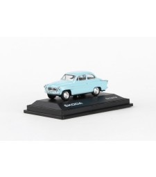 Skoda Octavia (1963) - Light Blue
