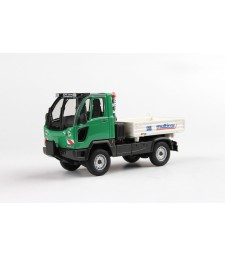 Multicar Fumo Tipper Truck (2008) 1:43 - White/Green