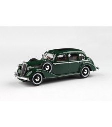 Skoda Superb 913 (1938) - Green Moss