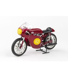 Jawa 350 2xOHC (1961) 1:18 - German Grand Prix Hockenheim 1961 #62 Stastny