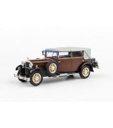 Skoda 860 (1932) - Brown