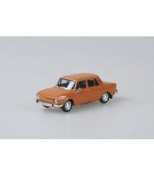Skoda 110L (1973) - Bronze Yellow