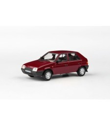 Skoda Favorit 136L (1988) - Red Apollo