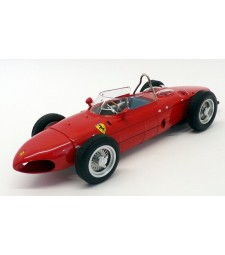 Ferrari 156 Sharknose Plain Body Version 1961