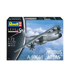 1:72 Airbus A400M ATLAS