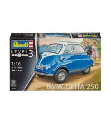 1:16 BMW Isetta 250
