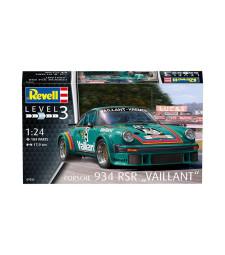 1:24 Porsche 934 RSR Vaillant