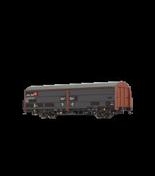 H0 Freight Car Hbills299 DB, V