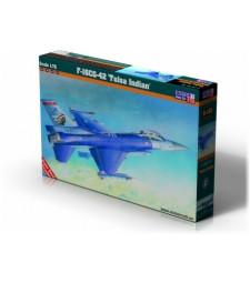 1:72 F-16C-42 Tulsa Indians
