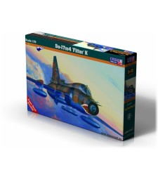 """1:72 Su-17M4K """"Fitter""""K"""