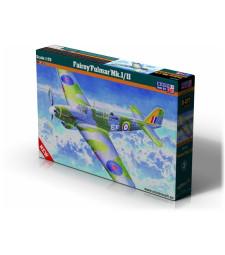"1:72 Fairey ""Fulmar"" Mk.I/II"
