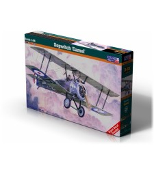 "1:48 Sopwith ""Camel"""