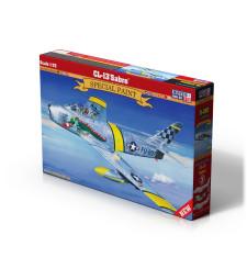 1:72 CL-13/F-86F Sabre
