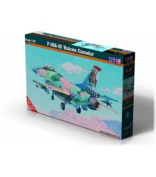 "1:72 F-16A-15""Halcon Cazador"""