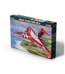 "1:72 Gloster ""Javelin"" F(AW) MK.9"