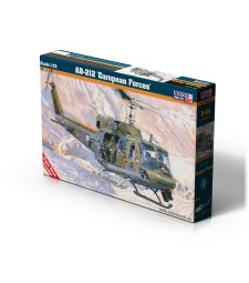 1:72 AB-212 European Forces