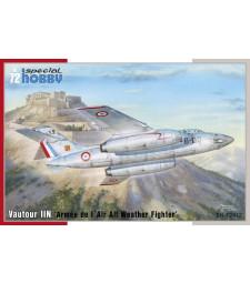 1:72 S.O. 4050 Vautour II 'Armée de l' Air All Weather Fighter'