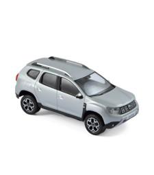 Dacia Duster 2018 - Platine Silver