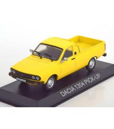 Dacia 1304 Pick-Up Legendary Cars, Yellow