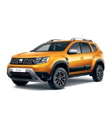 DACIA DUSTER MK2 - 2018 - ORANGE ATACAMA
