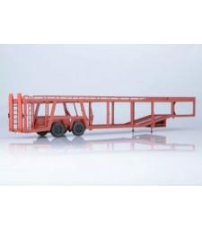 MAZ-934410 (A908) trailer for car transport