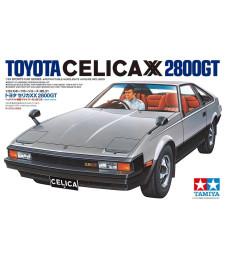 1:24 Toyota Celica XX 2800GT