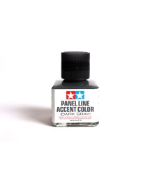 Panel Line Accent Color (Dark Gray, enamel, flat) - 40ml