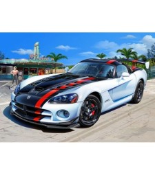 1:25 Dodge Viper SRT10 ACR